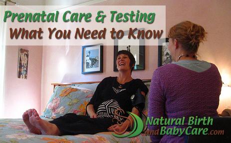 prenatal-care-testing