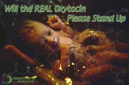 Will the Real Oxytocin Please Stand Up