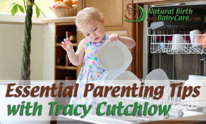 Essential Parenting Tips