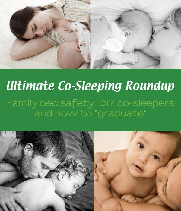 Ultimate CoSleeping Roundup