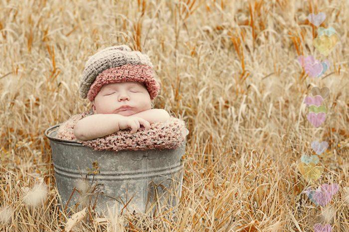 Sunlight helps babies sleep