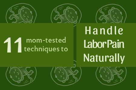 Handle Labor Pain