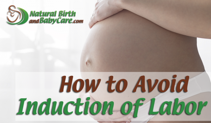 how-to-avoid-induction-of-labor
