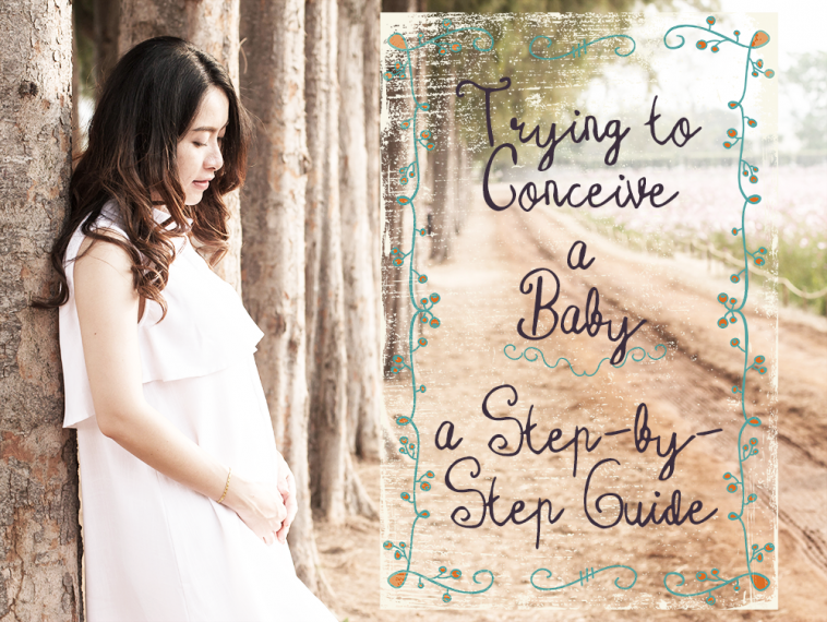 Trying to Conceive a Baby