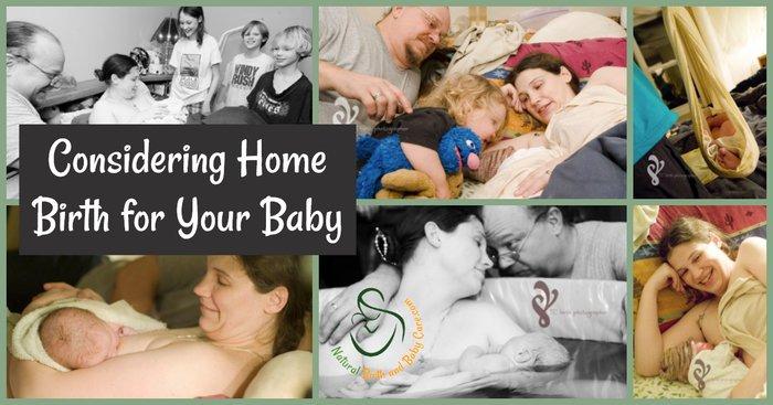 Considering Home Birth