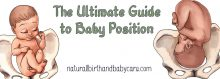 Ultimate Guide to Baby Position