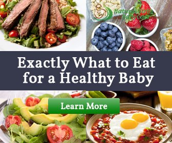 perfect prenatal nutrition