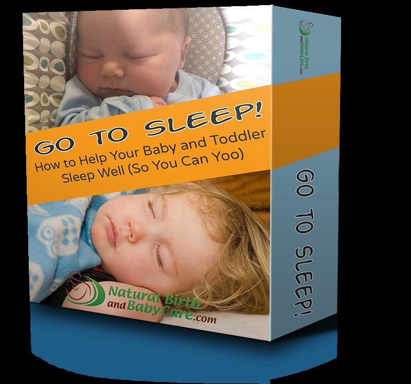 Go to Sleep Box
