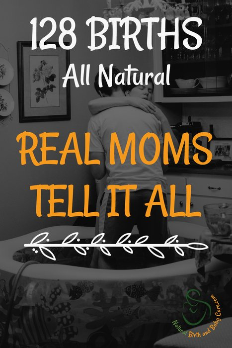 Birth Stories Real Moms Tell It All
